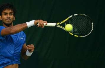 यूएस ओपन में दिग्गज रोजर फेडरर से भिड़ेगा युवा भारतीय खिलाड़ी