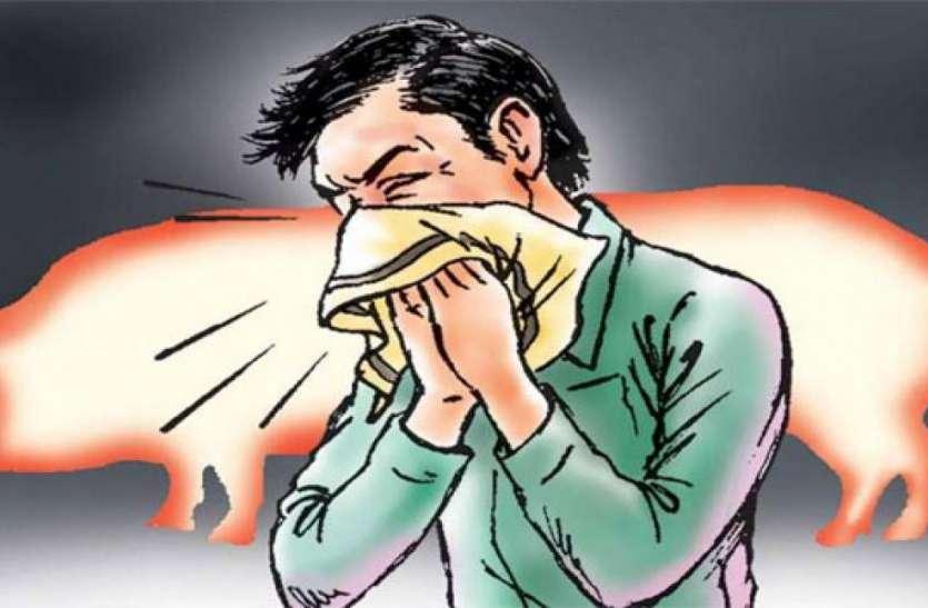 Swine Flu: यूपी के इस जिले में स्वाइन फ्लू से हुई पहली मौत, अलर्ट जारी