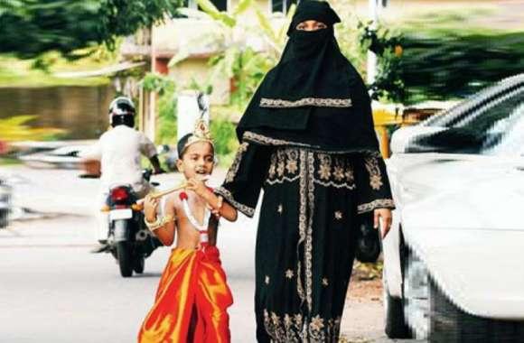 यहां हर साल मुस्लिम Eid की तरह धूमधाम से मनाते हैं Krishna Janmashtami