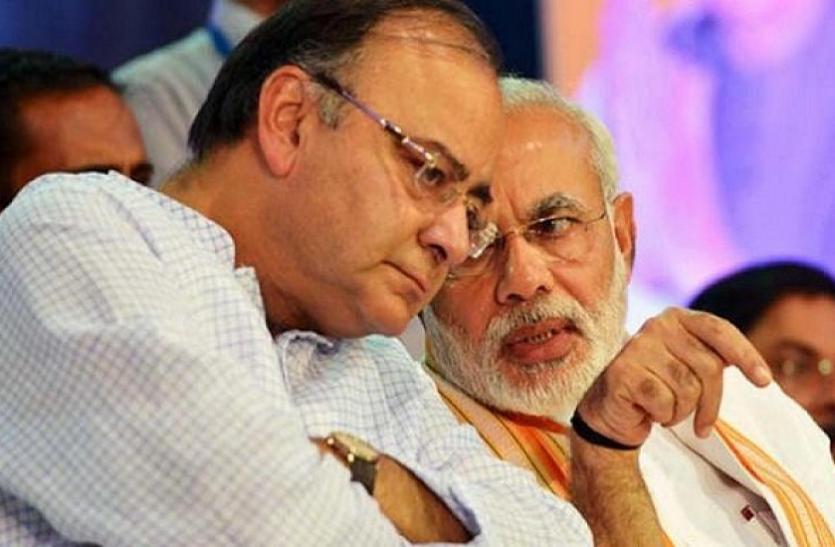 PM मोदी की जरूरत पर ऐसे काम अरुण जेटली, फिर दोनों में हो गई थी गहरी दोस्ती