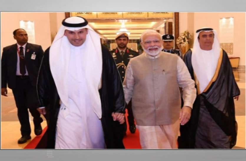 जानें, क्या बोले देश के प्रधानमंत्री नरेन्द्र मोदी अबू धाबी में