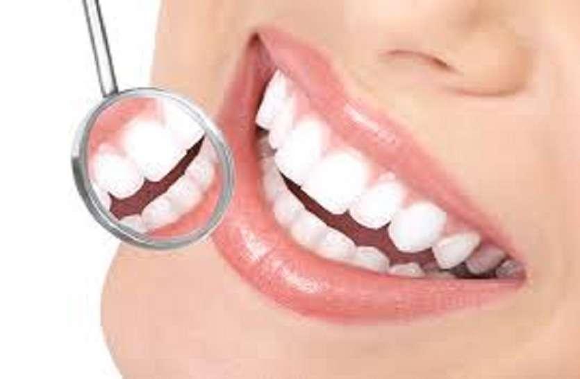 दांतों की सफाई इसलिए भी जरूरी