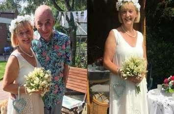 12 साल पहले हुई शादी को भूल गया था पति, दोबारा उसी महिला के साथ खाईं कसमें