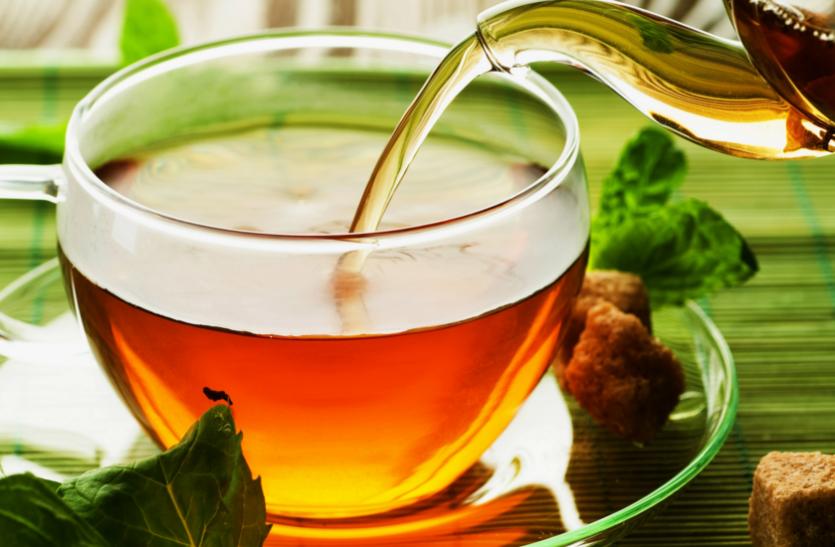 हेल्थ के लिए अच्छी हैं ये खास तरह की चाय