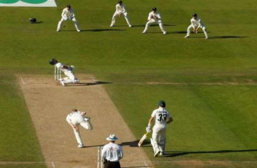 तीसरा एशेज टेस्टः ऑस्ट्रेलिया-इंग्लैंड के बीच कांटे का मुकाबला