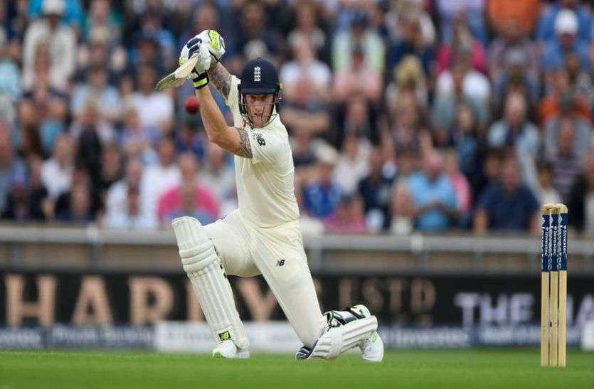 एशेजः मजबूत स्थिति में इंग्लैंड, ऑस्ट्रेलिया पर बनाई 382 रनों की विशाल बढ़त
