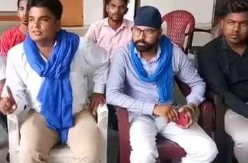 Video: सहारनपुर बवाल मामले में पुलिस कार्रवाई से भीम आर्मी में मचा हड़कंप, अब दी ये चेतावनी
