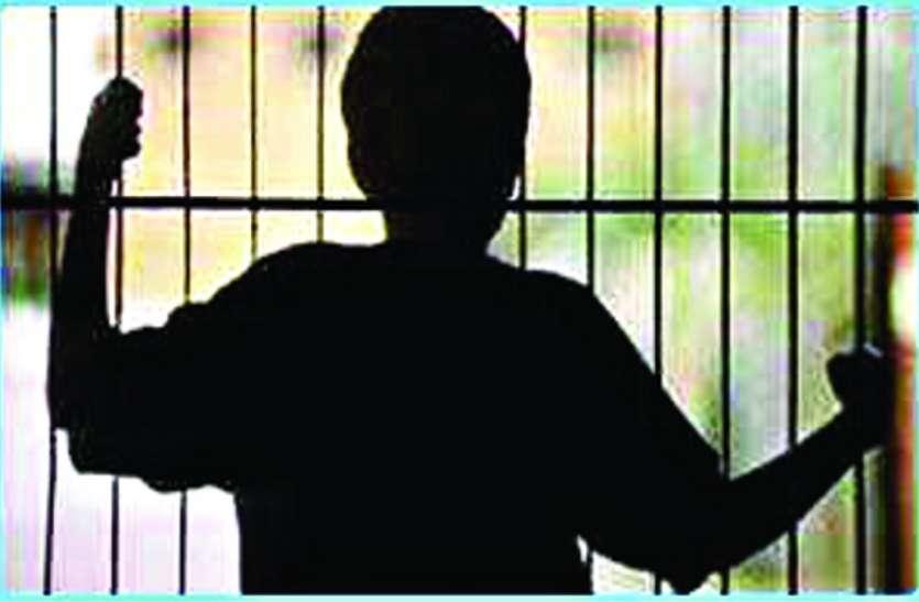 इनामी बदमाश ने बच्ची का किया था अपहरण