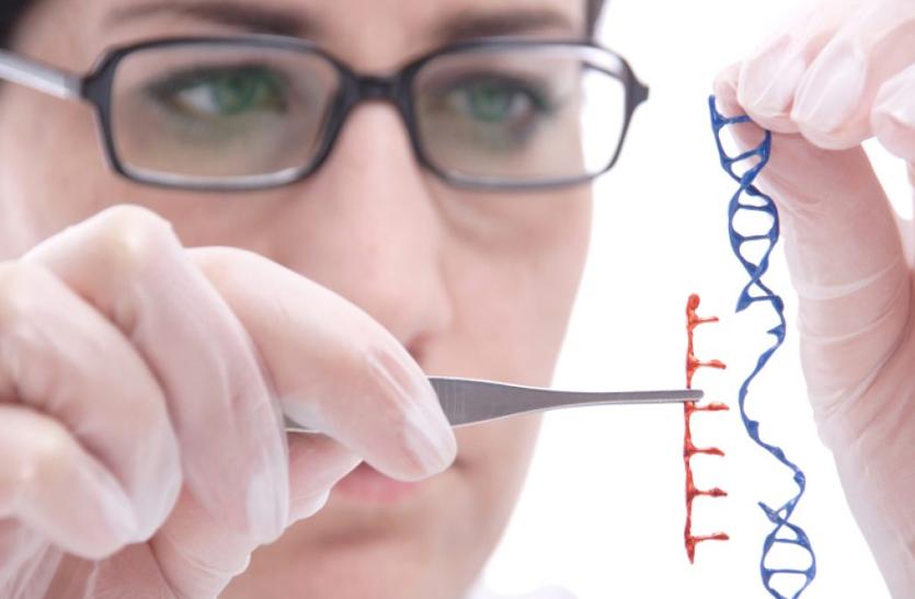 भ्रूण की जीन एडिटिंग से घटेगी आनुवांशिक रोगों की आशंका