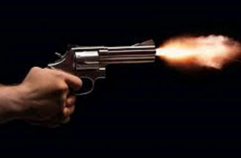 आसनसोल में पार्षद क ी गोली मारकर हत्या, 1 गिरफ्तार