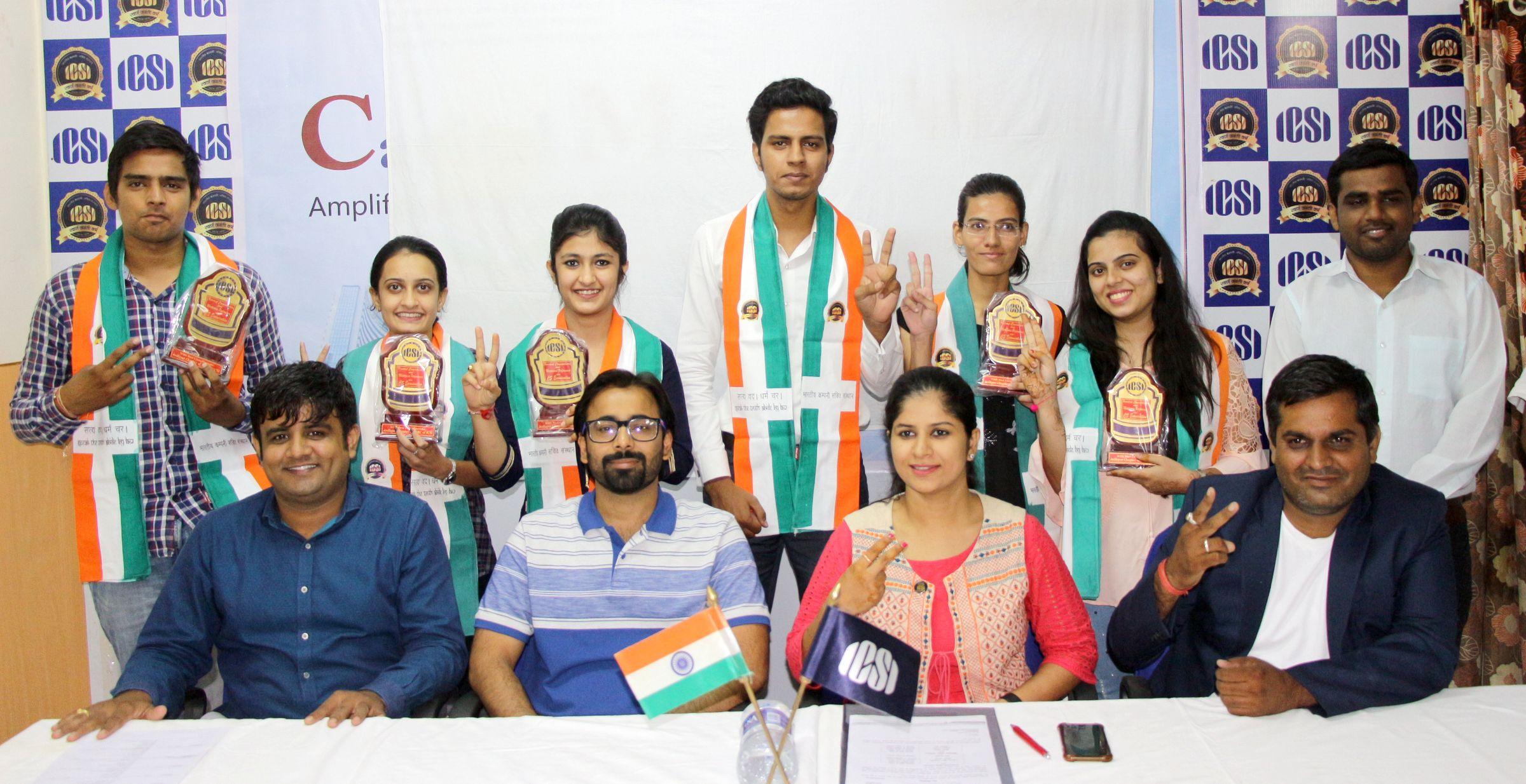 जोधपुर के कनिष्क की 7वीं रैंक