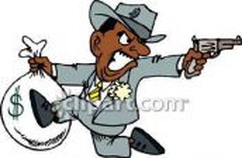 पिस्तौल दिखाकर भाग गया पुलिस पर फायरिंग का मुख्य आरोपी