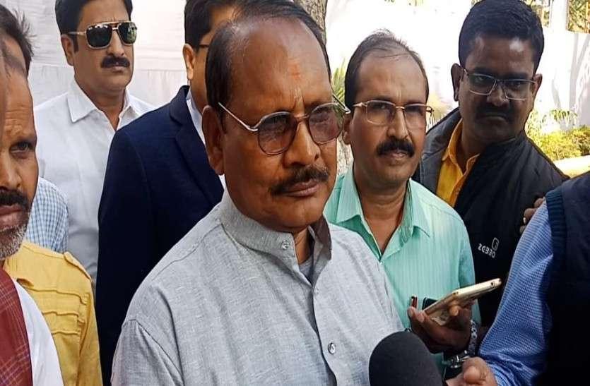 शिक्षा मंत्री के कामकाज से नाराज कांग्रेस MLA ने सुनाई खरी-खोटी, CM ने शांत कराया मामला
