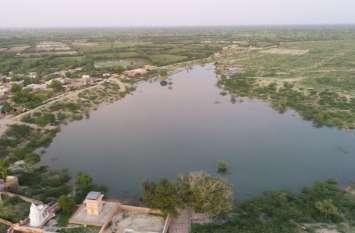 जोधपुर के बोयल गांव से सीखें जल संरक्षण का महत्व, प्रत्येक समाज के लोगों ने यहां बनवा रखे हैं 60 तालाब