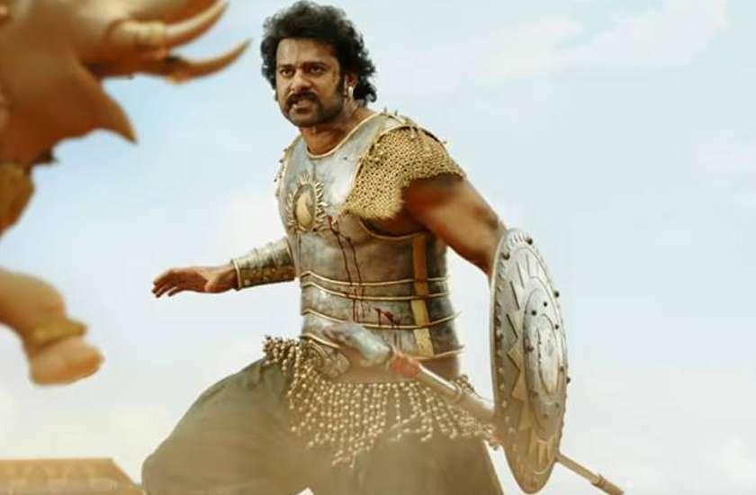 एक्टर प्रभास ने दी बड़ी Hint! क्या बनेगा फिल्म 'बाहुबली' का तीसरा पार्ट?