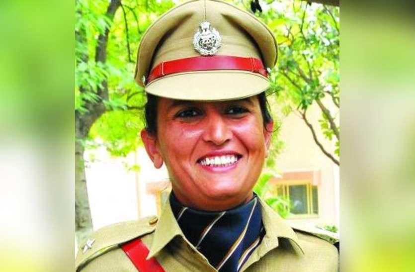 राजस्थान में तैनात होंगी सर्वश्रेष्ठ महिला आईपीएस अधिकारी ऋचा तोमर, स्टोरी पढ़ आप करेंगे इन्हें सैल्यूट