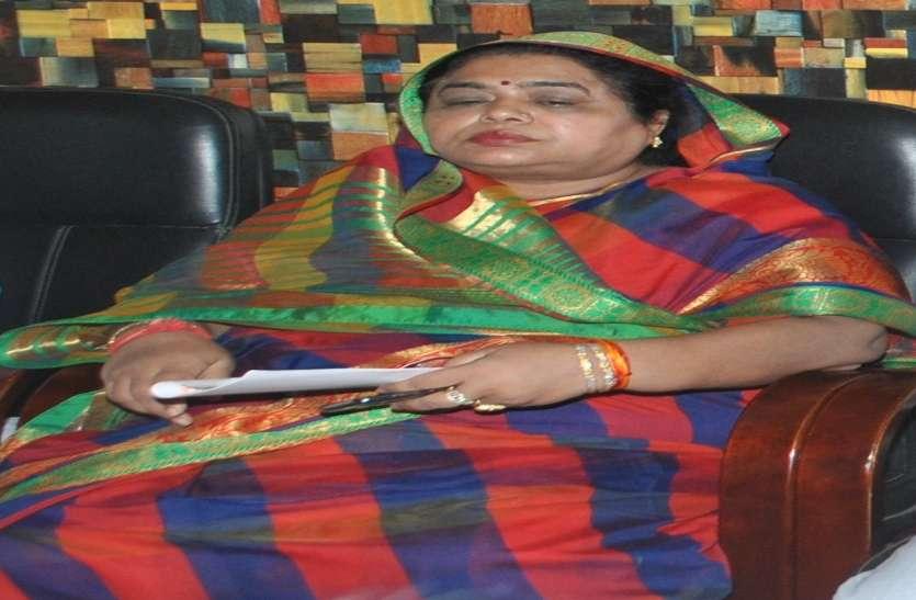 तीन आरोप, दो मौके, फिर भी नहीं दिया जबाव, दिग्गज भाजपा नेत्री को गंवानी पड़ी कुर्सी