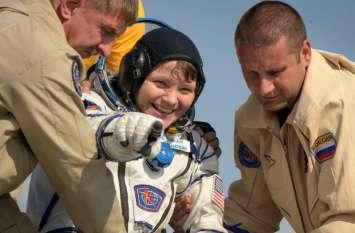तलाकशुदा एस्ट्रोनॉट ने स्पेस में बैठकर कर लिया पति का अकाउंट हैक, पुलिस भी है हैरान