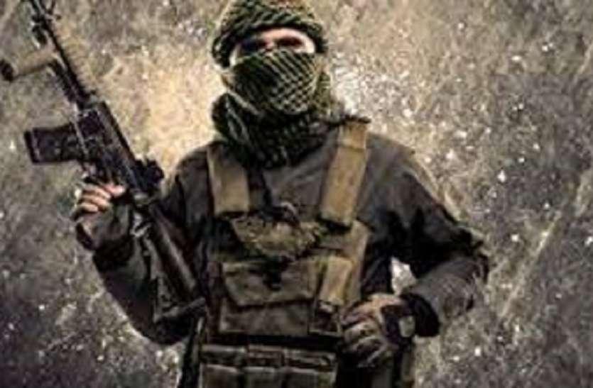 West Bengal: कुख्यात आतंकी गिरफ्तार, रच रहा था बड़े हमले की साजिश