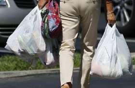 प्लास्टिक बैन: दुकान पर पॉलिथीन पकड़ी गई ताे लगेगा 25 हजार का जुर्माना, जानिए पूरी खबर