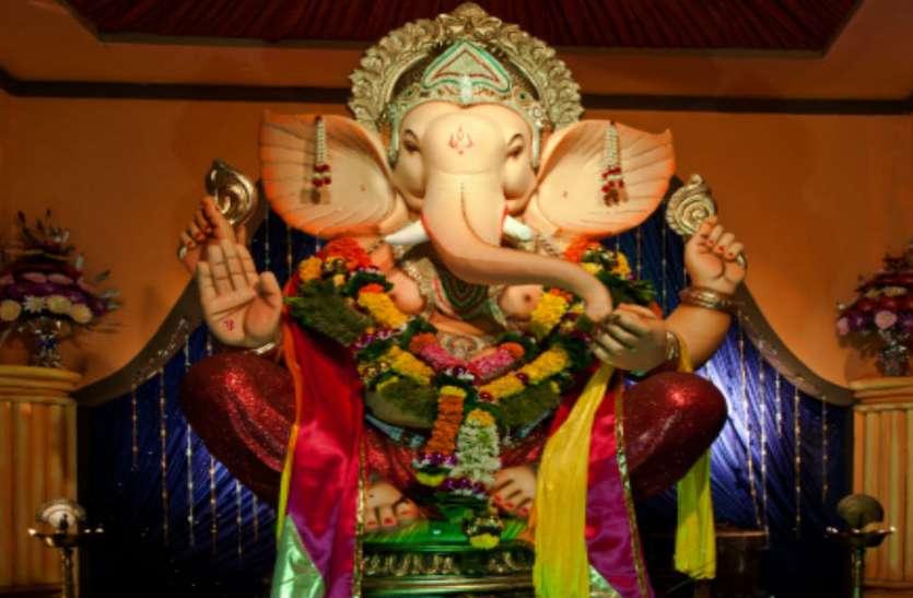 Ganesh Chaturthi: आज भूलकर भी न करें ये काम, नहीं तो हो जाएंगे कंगाल
