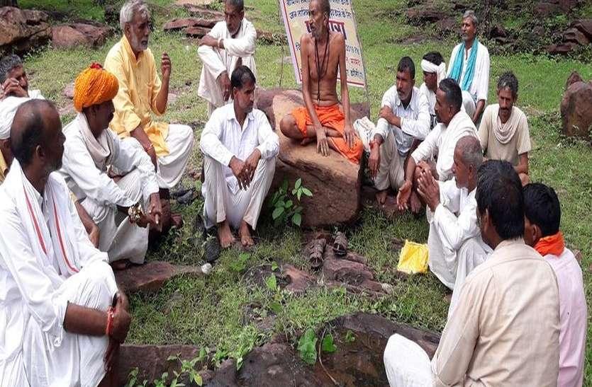 करौली जिले में जल-जंगल बचाने को अनूठी पहल