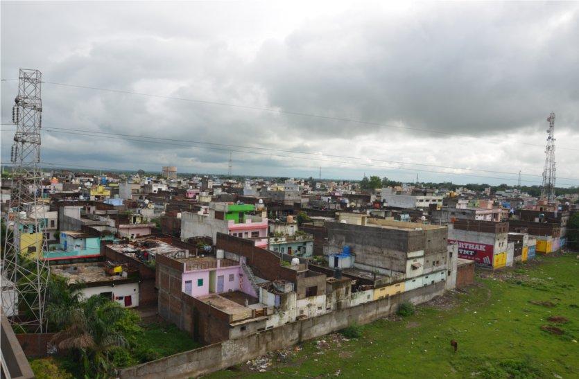 नगरपालिका क्षेत्र की सीमा वृद्धि के बाद बढ़ जाएंगे इतने वार्ड, पांच किलोमीटर के दायरे के जुड़ेंगे गांव