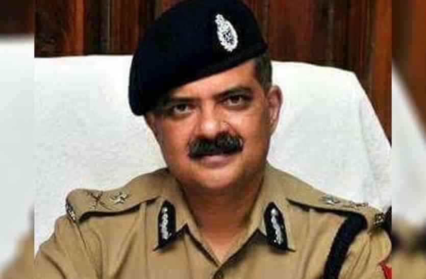 लखनऊ पुलिस कमिश्नर सुजीत पांडेय कोरोना पॉजिटिव, भाजपा सांसद की भी रिपोर्ट आई पॉजिटिव