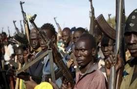 सूडान: आदिवासियों की आपसी लड़ाई में 37 की मौत, 200 से ज्यादा जख्मी