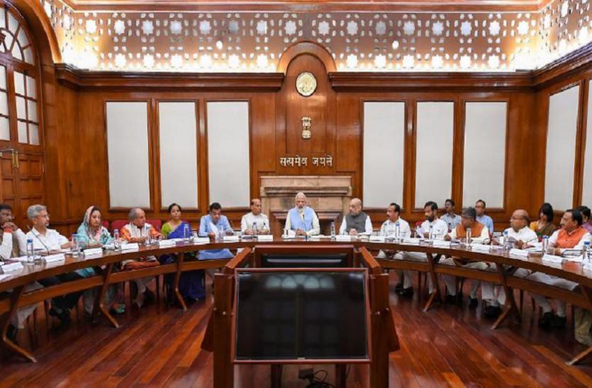 जम्मू-कश्मीर के लिए सरकार कर सकती है विशेष पैकेज का ऐलान, मोदी कैबिनेट की बैठक आज