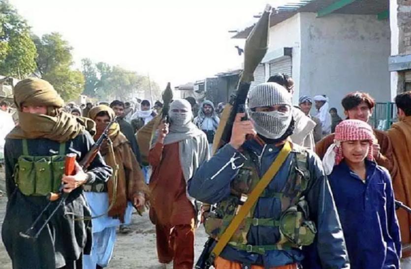 खुलासा: लश्कर-ए-तैयबा के निशाने पर PM मोदी का संसदीय क्षेत्र वाराणसी, आतंकी हमले की साजिश