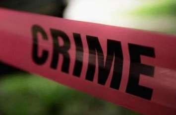 Youth:शिकार पर निकले युवक की हत्या