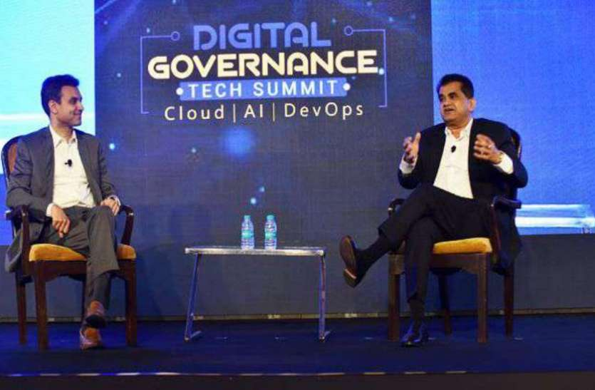भारत को सॉफ्टवेयर हब बनने की जरूरत- आईटी सचिव