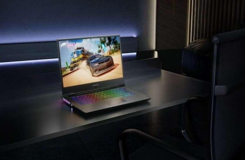 Lenovo Legion Y740 और Y540 गेमिंग लैपटॉप लॉन्च, जानिए कीमत व फीचर्स