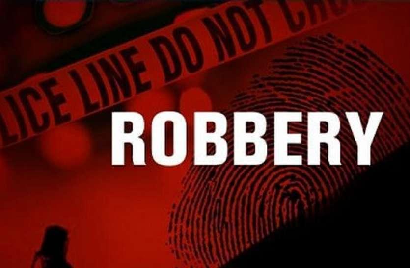 बैंक से 80 लाख रुपए की चोरी, सरगना गिरफ्तार तरीका जान पुलिस हैरान