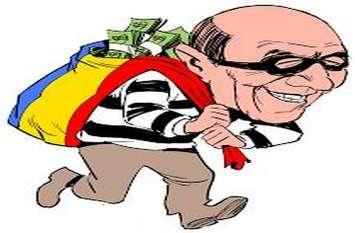 धंबोला के बाजार में चोरों का धावा, एक दुकान से ले गए सामान-नकदी