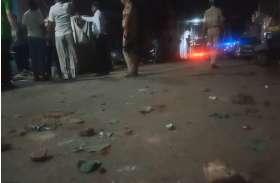 फिर बिगड़ी गुलाबी नगरी की फ़िज़ा: देर रात कल्याणजी का रास्ता में दो समुदायों में पथराव, पुलिस जाब्ता तैनात