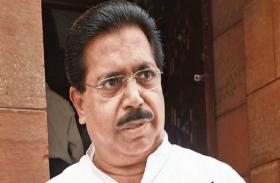 दिल्ली कांग्रेस प्रभारी पीसी चाको ने जताई पद छोड़ने की इच्छा, कहा- मुक्त करें सोनिया गांधी