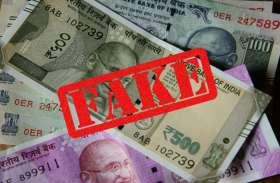 पाकिस्तान से आई नकली नोटों की खेप, जयपुर जंक्शन पर एसओजी ने बड़ी कार्रवाई कर किए बरामद