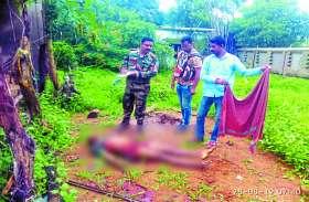 इलाज के बहाने घर में घुसे दो हमलावार, पहले RSS कार्यकर्ता को मारी गोली फिर हो गए फरार