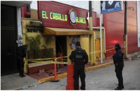 मेक्सिको के एक बार में हमला, 26 लोगों की मौत, एक दर्जन से अधिक लोग घायल