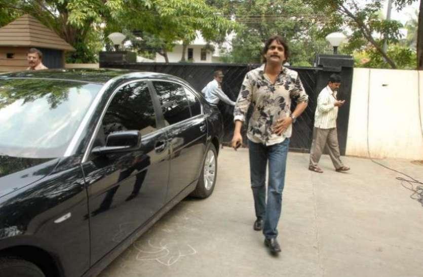 साउथ स्टार नागार्जुन के पास है लग्जरी कारों का जखीरा, गिनती करने में छूट जाएंगे पसीने
