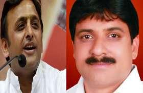 Breaking: अखिलेश यादव ने यूपी विधानसभा उपचुनाव के लिए प्रत्याशी किये घोषित, टूंडला से धनगर को मिला टिकट
