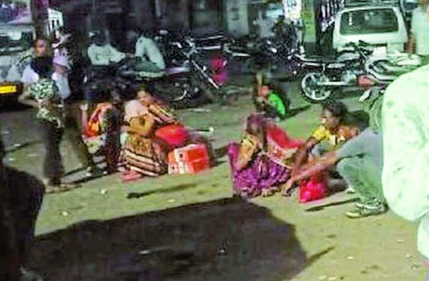 बांसवाड़ा : अरथूना मार्ग पर रोडवेज बस तीन दिनों से बंद, नियमित सफर करने वाले यात्री परेशान