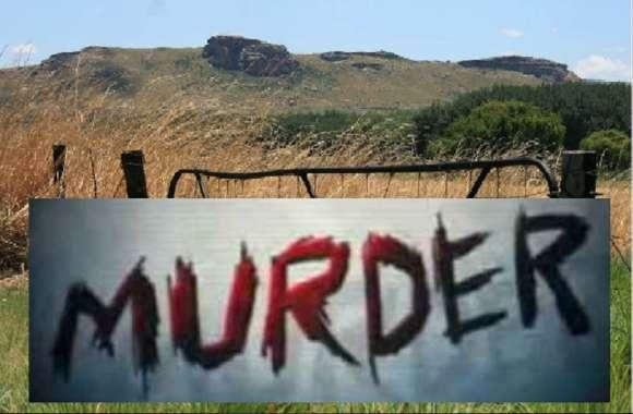 खेत में रखवाली कर रहे किसान की गोली मारकर की गई हत्या, जांच में जुटी पुलिस