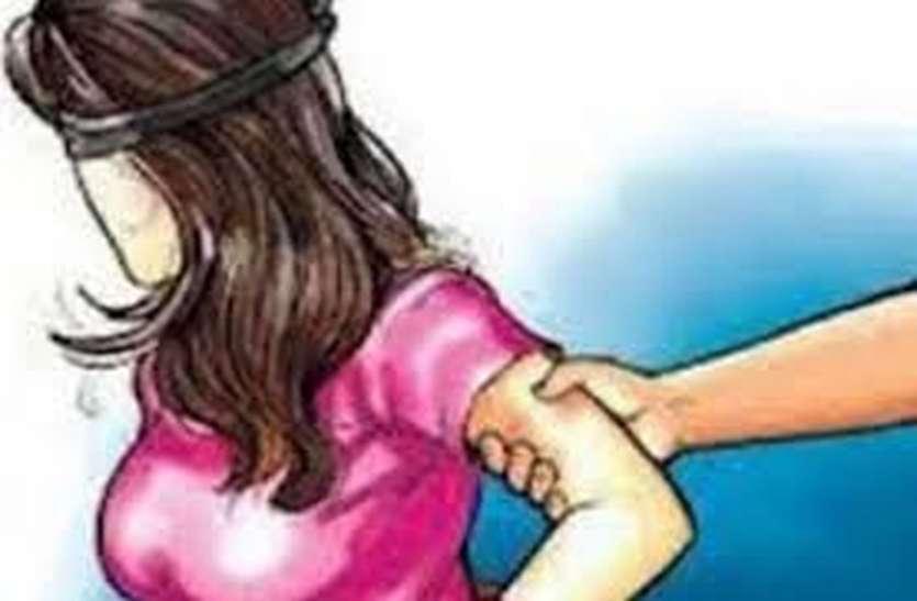 नाबालिग से छेड़छाड़ करने पर आरोपी को 3 वर्ष का सश्रम कारावास