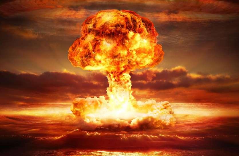 भारत-पाक के बीच जंग कराने पर आमादा यह पूर्व क्रिकेटर, परमाणु हमले की रखता है ख्वाहिश