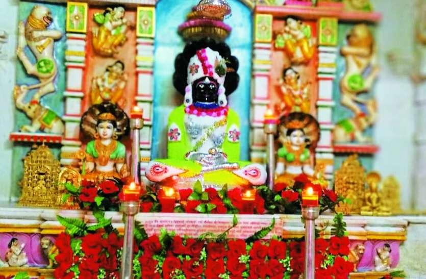 बांसवाड़ा में पर्युषण पर्व पर धार्मिक अनुष्ठानों की धूम, जैन समाजननों में उत्साह