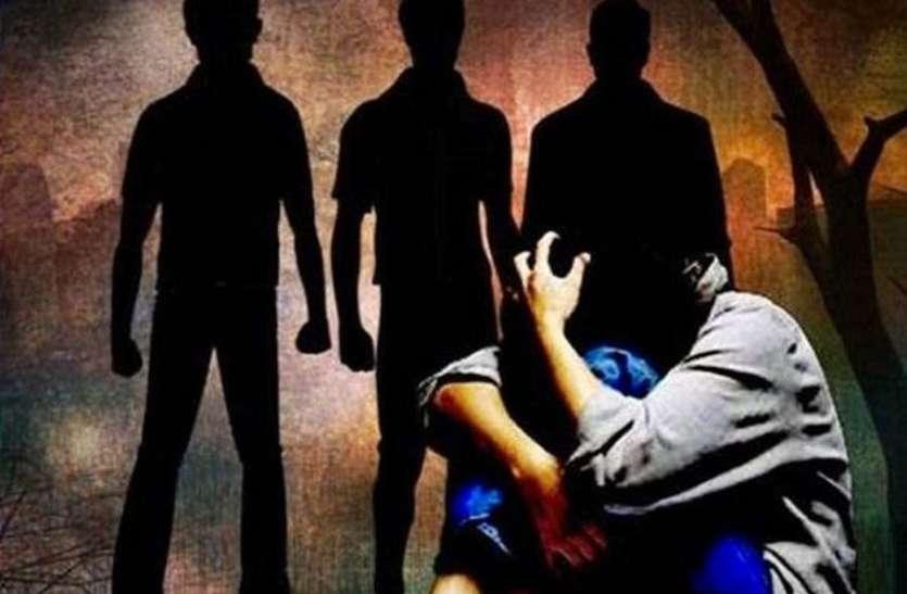 छेड़छाड़ के आरोपी सवा महीने बाद भी गिरफ्तार नहीं, पीडि़ता ने दी आत्महत्या की चेतावनी