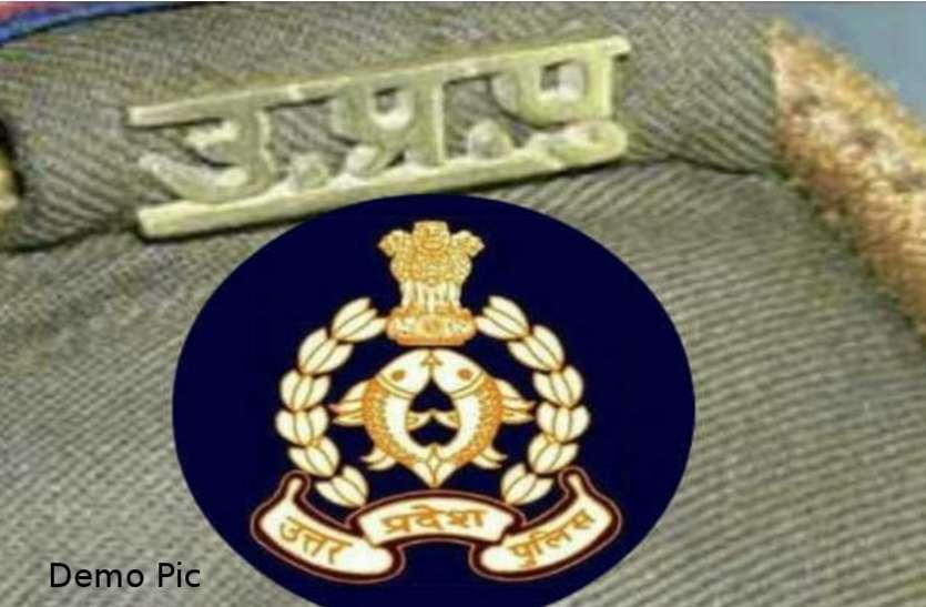 ऑनलाइन ठगी का मामला : उत्तर प्रदेश पुलिस ने बांसवाड़ा नगर परिषद के सफाई उपनिरीक्षक को उठाया, परिजनों ने रतलाम रोड पर रुकवाया